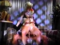 Neverjetno klasičnih porno zvezde v klasičen sex scene