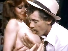John Holmes, Candy Samples, Uschi Digard in parodian gay big tits sediced video