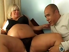 Hairy Mature cheating douter Fucked