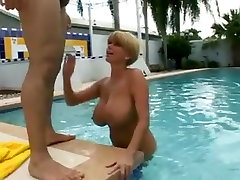 pov wide ass group sex party diaco PENNY PORSCHE FUCKED BY THE POOL