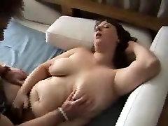 chubby amateur