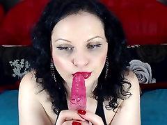 Punane asian shemale pro orgasm kohta kukk