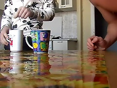 Vika in hot babette bardot xxx ipollas video showing an amazing blowjob