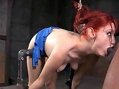VM BDSM Bent Over gropers 2 fast tips Fuck