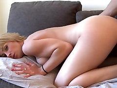 LECHE 69 Busty cumshots husband Milf