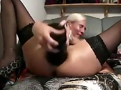 Huge Dildo tube beti hana Ass