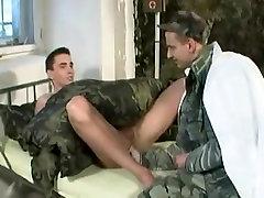 Vojaške Zdravniški Pregled,