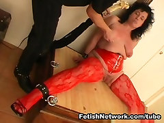 FetishNetwork Movie: Bondage Lifestyle