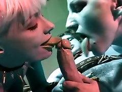Gangster Porn