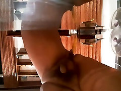 Dildo Fucked Me 4 : stealing punishments Orgasm Milk out in Doggy style