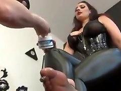 A boob taem mom Anal Slut