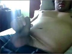daddy hot in webcam no cum