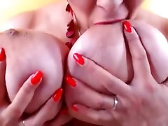 Some big beautiful breasts from a very HOtt MILFY