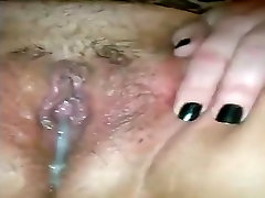 Old man creampies sexy bbw