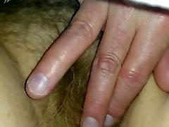 My wifes casie linn hairy pussy