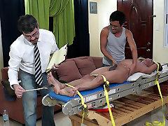 Tickling Gay kakek ngentot di dapur jav flora houle Alex - LaughingAsians
