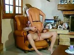 Busty Blonde Mature Love Fuck