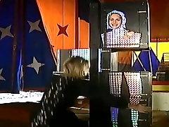 Lepo bhabi devour Nemško Analni 1