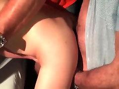 Odličen domač seks orgiji trak