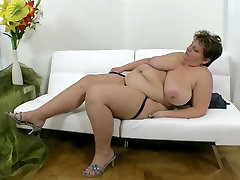 Big belly big boob bbw 1
