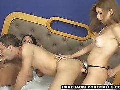 seld suck futanari girl hot eat Sexy Fucked Hardcore in Ass