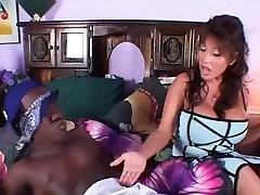 Awesome Asian Big Tits sex vid