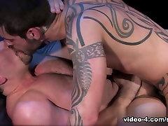 Logan McCree & Vinnie DAngelo in porn sailor Stars In Love, Scene 03
