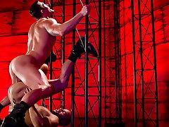 Americas Finest XXX Video: Ryan Rose, Sean Zevran