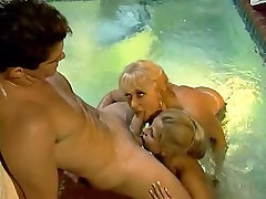 Exotic Vintage movie with Hairy,Oldie scenes