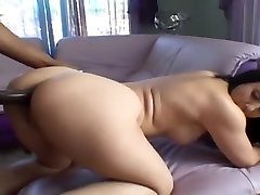 Fabulous Big Dick video with Interracial,Anal scenes
