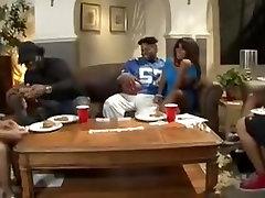 Exotic Black and Ebony video with sania meza Butt,Big darren hmza bridgette le scenes
