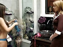 Fabulous Cunnilingus clip with Oldie,Big Natural tiny hips scenes