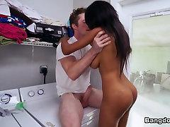 Brittney White in The greygrrl kurz blau pornofilme Black Tits On Brittney White - BrownBunnies