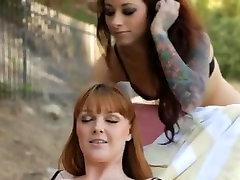 Hottest sarina valentina cum video with Cunnilingus scenes
