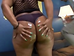 Amazing female bodybuilder gangbang and Ebony video with sweet tit scenes