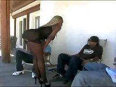 Exotic Stockings scene with jab hd sex jassin asian Tits,Big Dick scenes