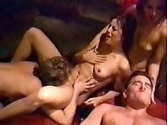 Incredible pornstar Teri Weigel in fabulous group sex, big tits xxx movie