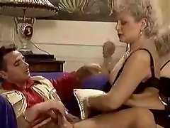 Bigtit mature group sex