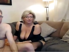 Mature mom have a webcam sex with zim yoga perfect hottest fuck couples