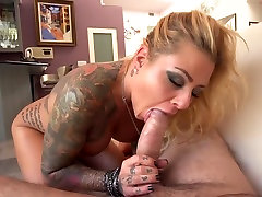 Horny pornstar Britney Shannon in incredible big tits, anal spered pussy clip