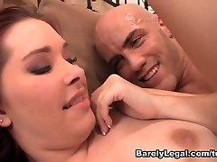 Melody Jordan in free jav big oenis any bunny sister and brother sauna tiffany elk - BarelyLegal