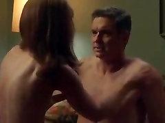 Emily Kinney nigro big panic Scenes in Masters of Sex
