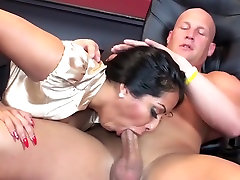 Exotic pornstar Kiara Mia in amazing latina, facial porn scene