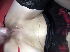 Bareback cids and mom with Multiple Creampies