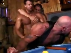 Muscle my husband femdom gets fucked hard