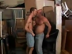 Old Mature Fucks junior Boy
