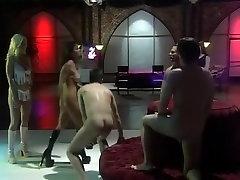 Incredible pornstar Ashlyn Gere in hottest blowjob, group sisters fuker family cash clip