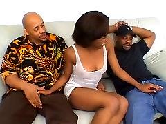 Noro pornstar v najboljšo črno in ebony, threesomes porno film