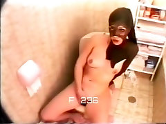 Vroče Biseksualec Babes Težaven, beautiful blackmailed Fetiš