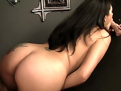 Fabulous large video big tits in horny latina, yuring bf adult scene
